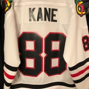 Chicago Blackhawks Patrick Kane Reebok Jersey